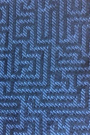 Автом. ткань Венеция