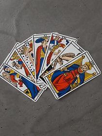 cartes de tarot - Laurence Turon Lagot.j