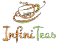 Infini Teas Logo for The Fig & Fox Compa