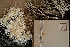 Eco-Friendly Packaging The Fig & Fox Com