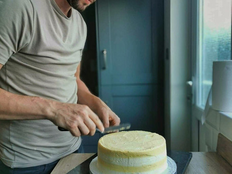 Let's Talk Desserts with The Rutland Chef
