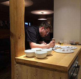James - The Fig & Fox Consultancy Chef C