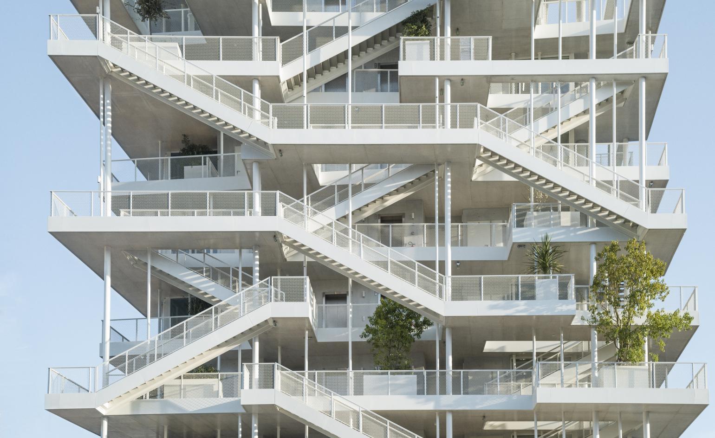 anis building nicolas laisne architectes