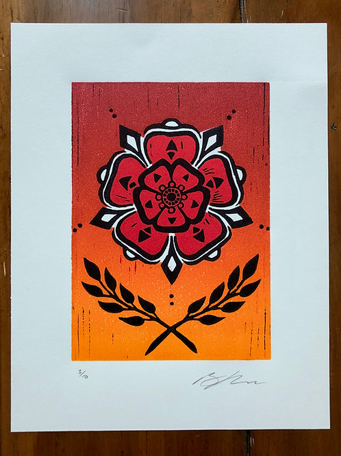 5 Point Rose (21)