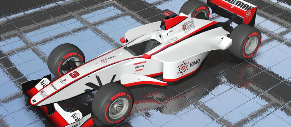 VFC-Brasilien Analyse: Newman Racing - In ungewohnten Gefilden