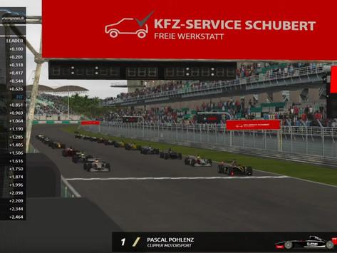 Dicks' Dreier - Die Tops und Flops des VFC-Malaysia GP 2021