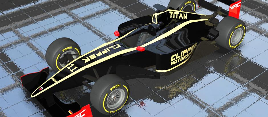 VFC-Brasilien Analyse: Clipper Motorsport - Die Frage nach dem zweiten Cockpit