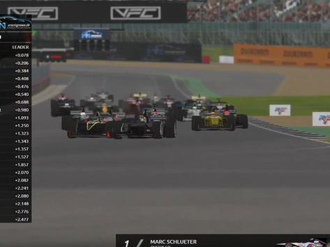 VFC Malaysia GP 2021-Analyse – Teil 3: Weiter enge Fights an der Spitze!