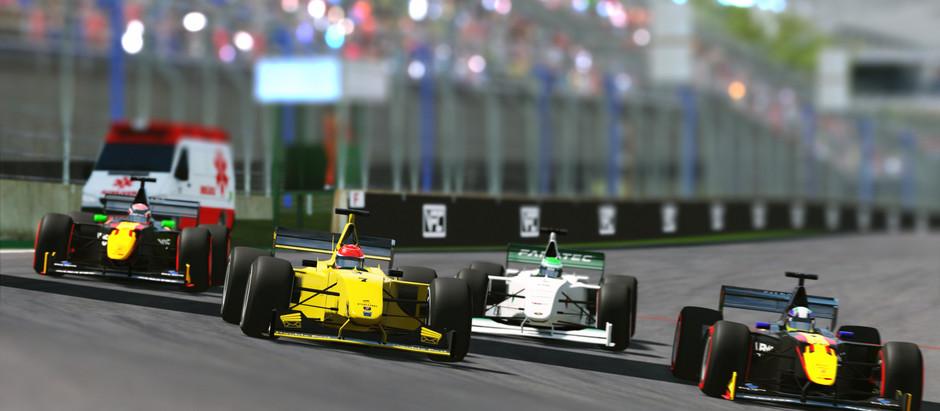 Kopps Dreier - Die Tops und Flops des VFC-Brasilien GP 2021