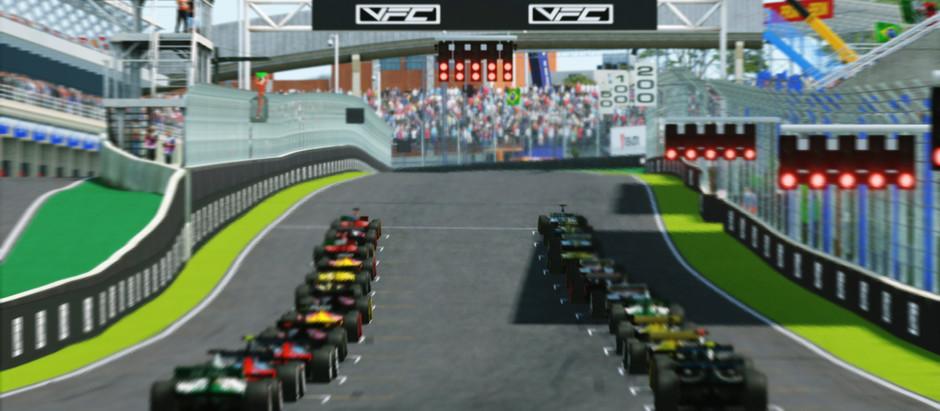 VFC-2021: Stimmen zum Brasilien GP