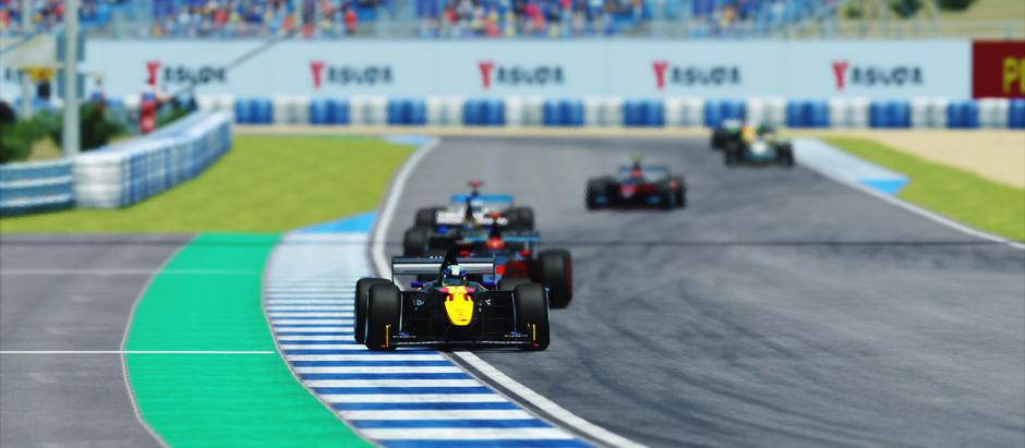 Dicks' Dreier – Die Tops und Flops des Spanien GPs