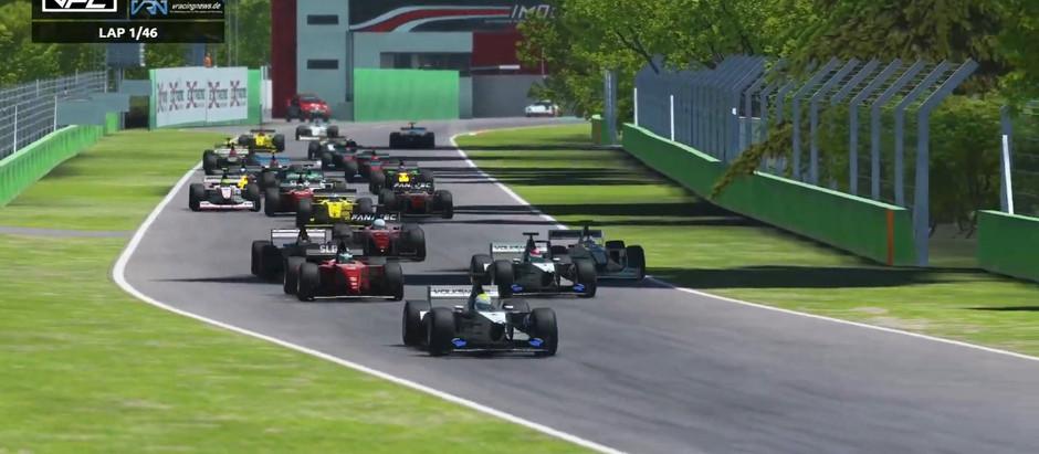 Dicks Dreier - Die Tops und Flops des VFC-San Marino GP 2021