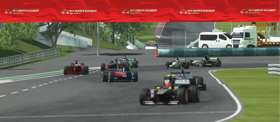 Greulich's Dreier - Die Tops und Flops des VFC-Ungarn GP 2021