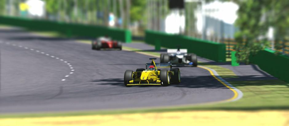 VFC 2021 - Stimmen zum Australien GP