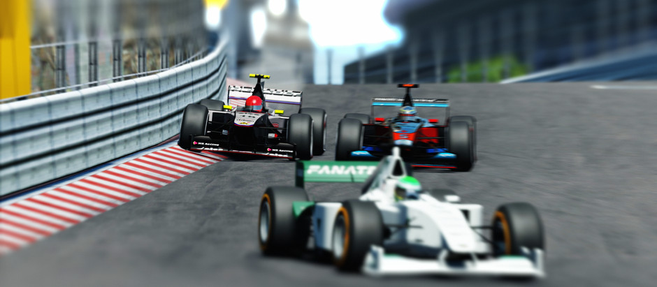 VFC-2021: Stimmen zum Monaco GP