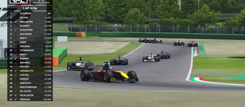 VFC-2021: Stimmen zum San Marino GP