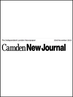 Camden New Journal