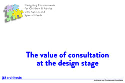 The value of consultation