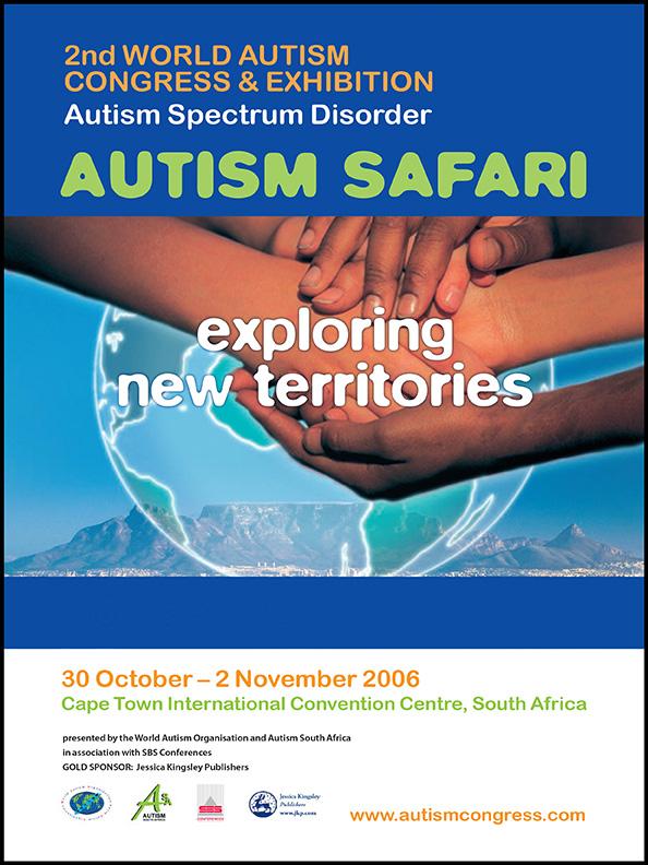 2nd World Autism Congress