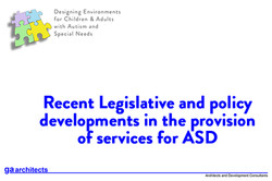 Legislative and policy developments