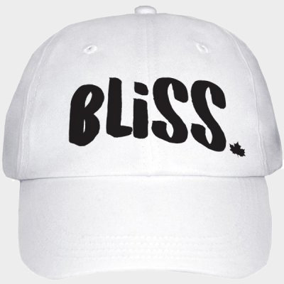 BLISS Canada Hat