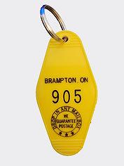 BRAMPTON 905