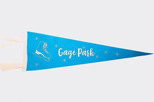 Gage Park Pennant