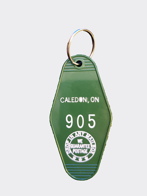 CALEDON 905