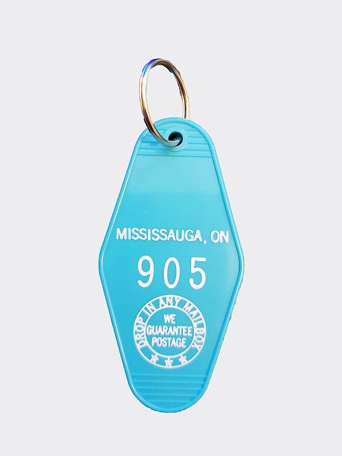MISSISSAUGA 905
