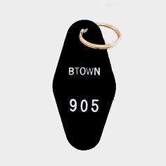 BTOWN 905