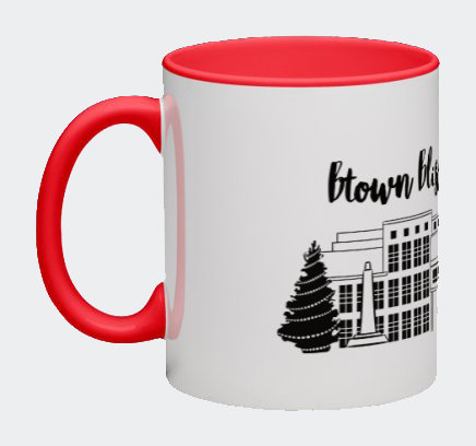 Btown Bliss - City Hall