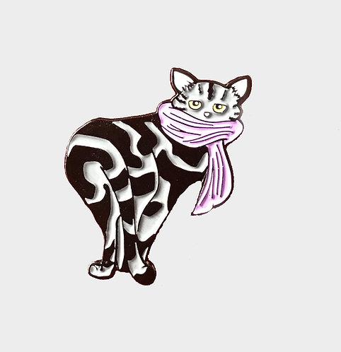 Prudence Cat