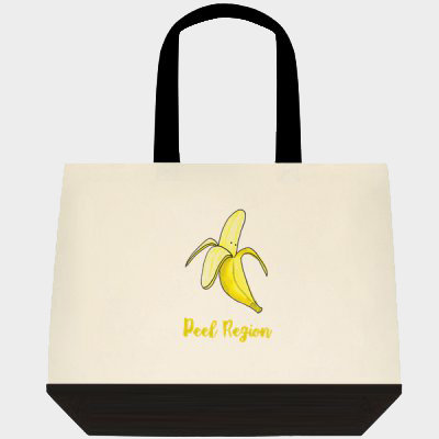 Peel Region Bag