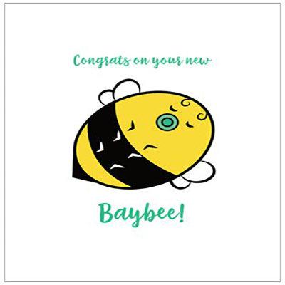 Baybee!