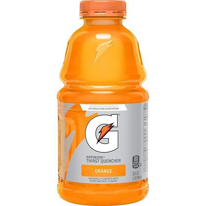 Gatorade Orange Sports Drink - 28 fl oz Bottle