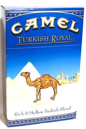 Camel Turkish Royal