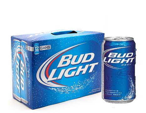 Bud Light® Beer - 12pk / 12oz Cans