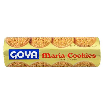 Goya® Maria Cookies - 6.7 oz