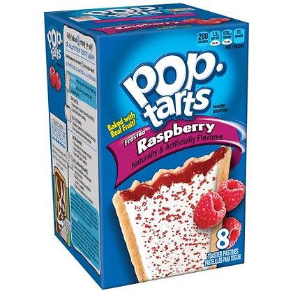 Pop Tarts Raspberry - 8ct/14.7oz - Kellogg's