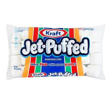 Kraft Jet Puffed Marshmallows