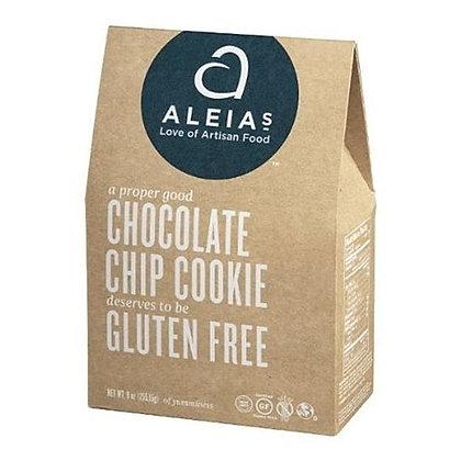 Aleia's Choc Chip Cookies 9oz