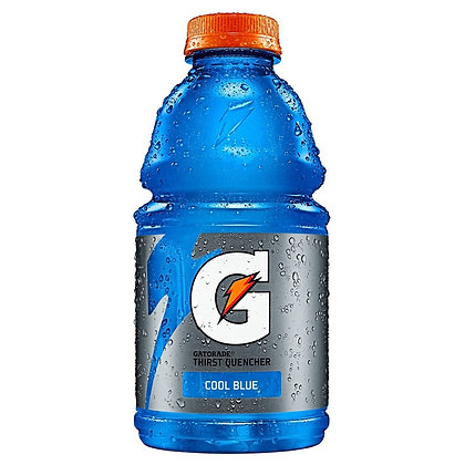 Gatorade Cool Blue Sports Drink - 28 fl oz Bottle