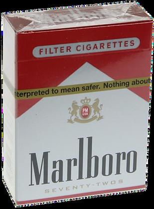Marlboro Red 72s