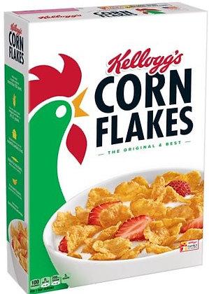 Kellogg's® Corn Flakes Breakfast Cereal, Original, 12 Oz