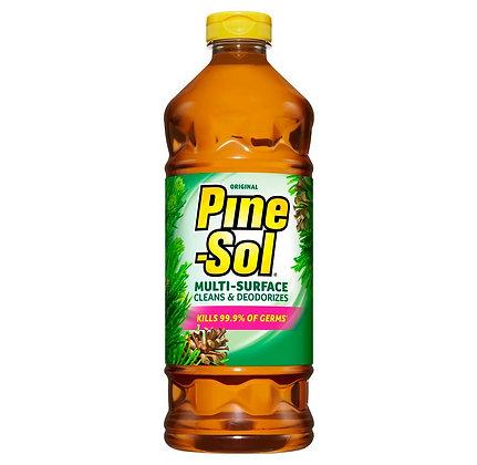 Pine-Sol® Multi-Surface Cleaner Original - 24 fl oz