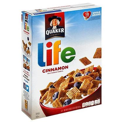 Cinnamon Life Original Breakfast Cereal