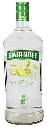 SMIRNOFF® Lime 1.75 Liter