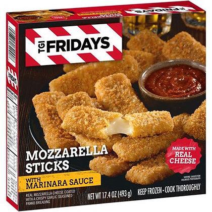 TGIF Mozzarela Sticks