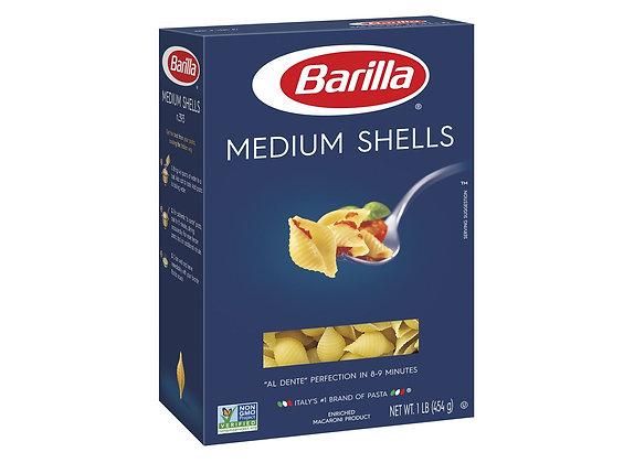 Barilla® Medium Pasta Shells - 16oz