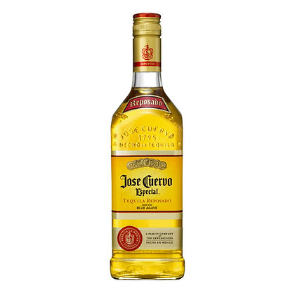 Jose Cuervo®Gold Tequila